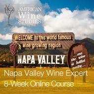 Matering Napa Valley