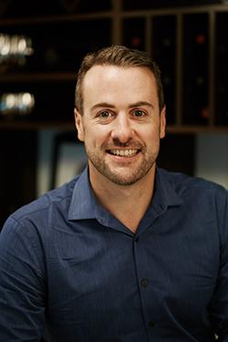 Matt Deller, MW