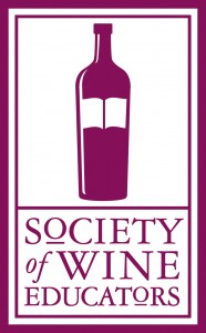 CSW Certified Specialist of Wine