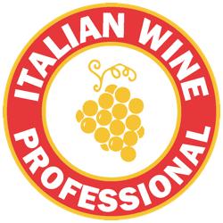 Italian Wine Professional Logo