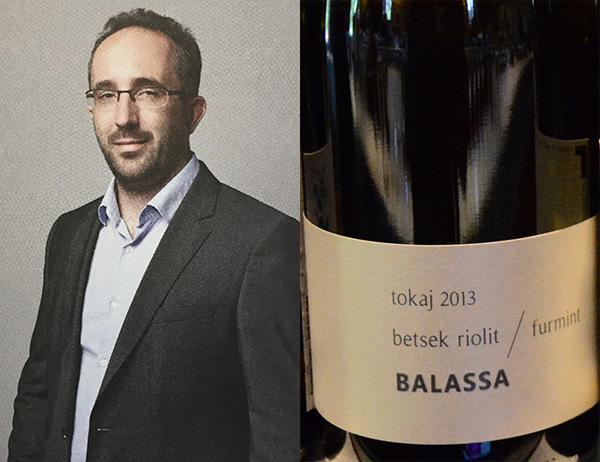 Balassa Winery