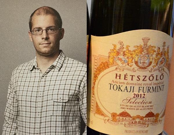 Tokaj-Hetszolo Winery