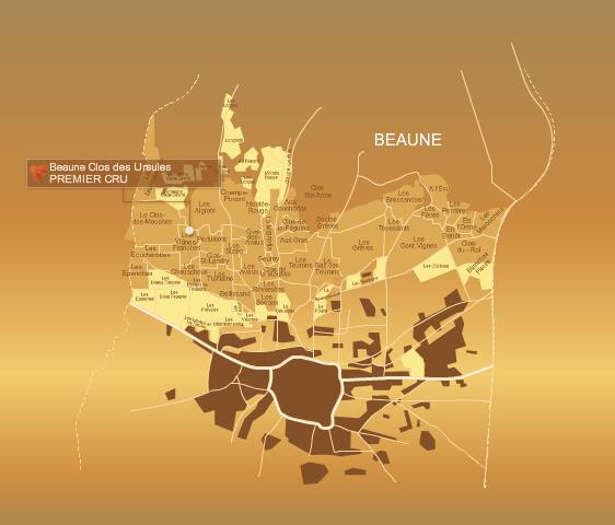 """Map source: http://www.louisjadot.com/en/ (under """"Wines"""")"""