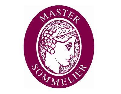Master Sommelier Logo