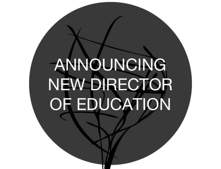 Catherine Bugue Accepts Position as Director of Education