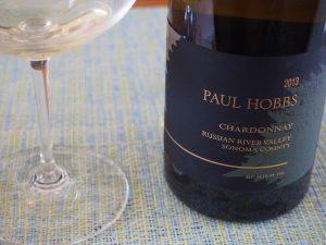Hobbs Chardonnay