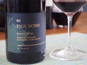 Hobbs Pinot