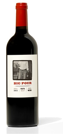 Kelly Fleming_Bottle_Big Pour