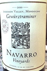 Navarro copy