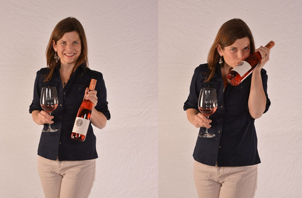 Jennifer Curry, Director of Client Experience, RARECAT Wines