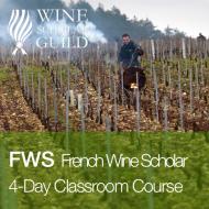 FWS French Wine Scholar