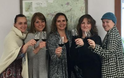 Get to Know the Women of the French Wine Scholar