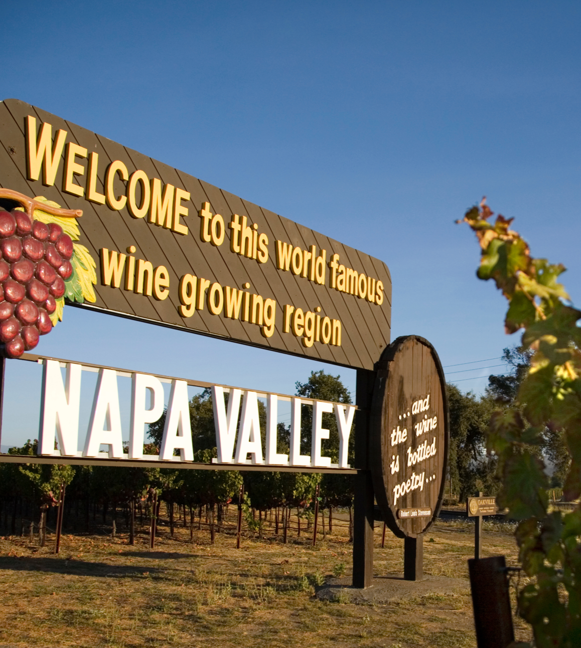 5 Must Know Facts About Napa Valley's History
