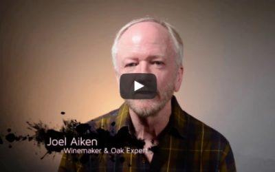 A Lesson in Oak with Winemaker Joel Aiken