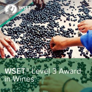 WSET LEVEL 3 LEARN ABOUT WINE