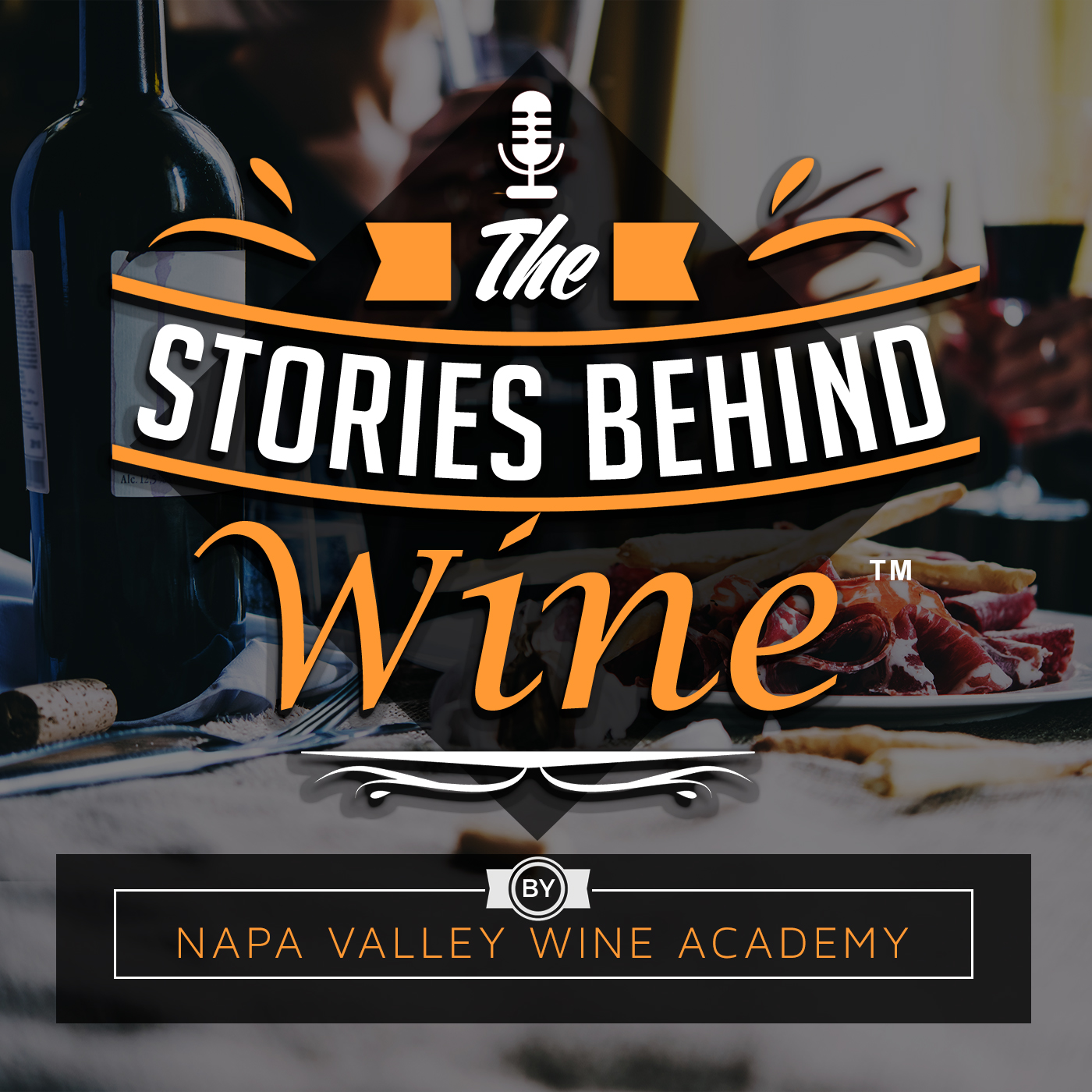 The Stories Behind Wine