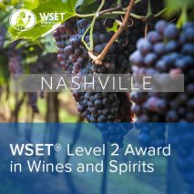 WSET-level-2-NASHVILLE