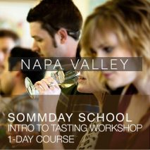 learn to taste like a sommelier
