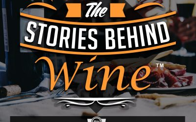 Podcast Interview with Ian Harris – The Stories Behind Wine
